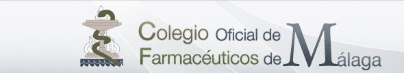 Colegio de farmaceuticos de Malaga